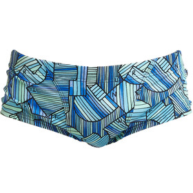 Funky Trunks Classic Trunk Herren land grab